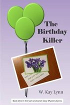 The Birthday Killer