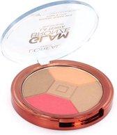 L'Oréal Paris Glam Bronze La Terra Healthy Glow Powder 02 Medium Speranza