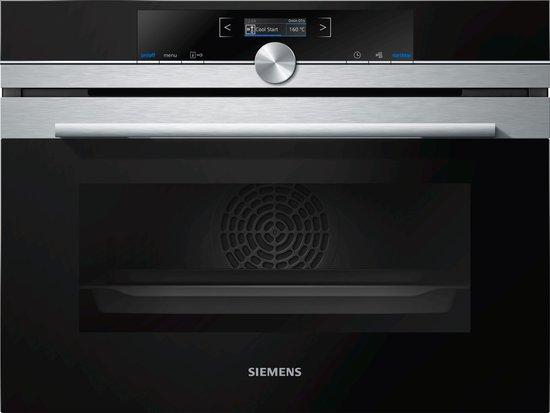 Siemens CB634GBS3 - iQ700 - Oven - Inbouw