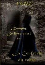 Kumpiy, Le Livre Sacr - La Confr Rie Du Cobra