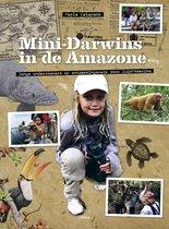 Mini-Darwins in de Amazone