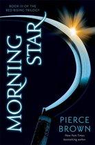 Boek cover (03): Morning Star van Pierce Brown