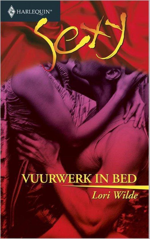Harlequin Sexy 122 - Vuurwerk in bed - Lori Wilde pdf epub