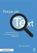Focus on Text