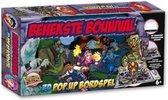 Toys&games express Behekste bouwval 3d pop