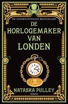 De horlogemaker 1 -   De horlogemaker van Londen