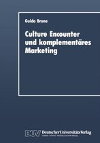 Culture Encounter and Komplementares Marketing