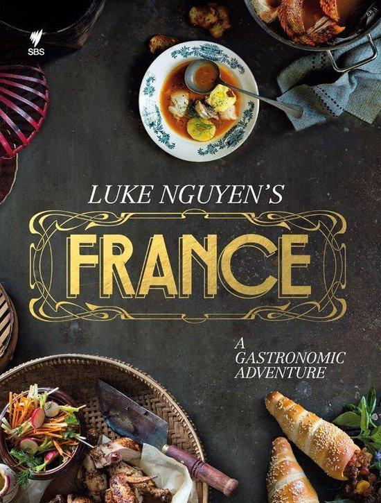 Luke Nguyen's France