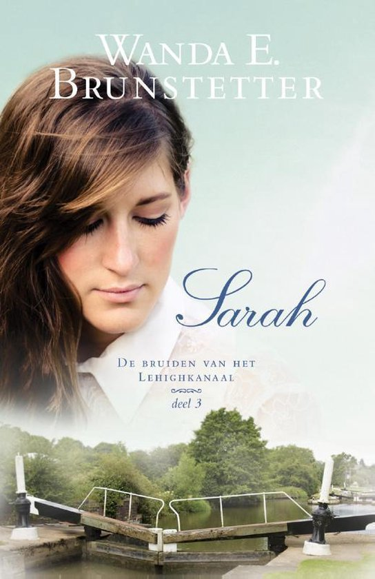 SARAH - Wanda Brunstetter |