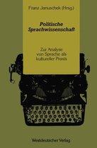 Politische Sprachwissenschaft