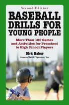 Baseball Drills for Young People