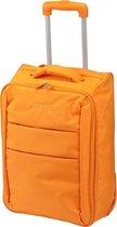 Princess Traveller Palermo Opvouwbare Handbagage Koffer – 35 liter - Oranje