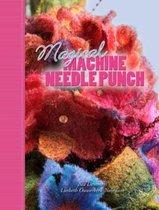 Magical Machine Needle Punch