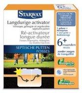 Septische putten activator en onderhoud 1000 gram
