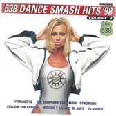 538 dance smash hits 98 volume 3 1998
