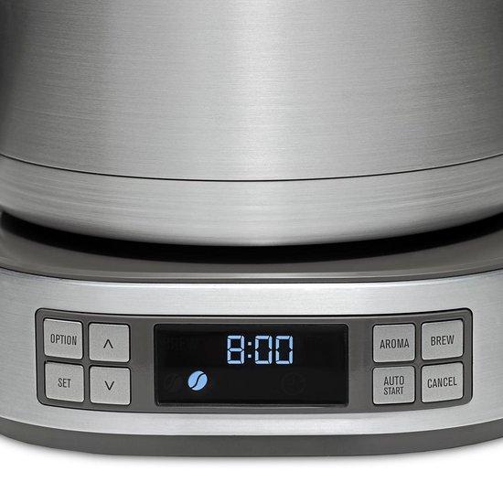 AEG KF7900 PremiumLine Koffiezetapparaat Thermoskan