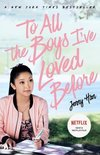 To All the Boys I've Loved Before, 1