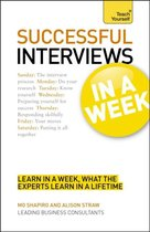 Job Interviews In A Week