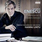 Enescu: Symphony No.2