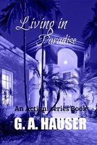 Omslag Living in Paradise An Action! Series Book