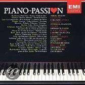 Piano-Passion / RIchter, Lipatti, Arrau et al