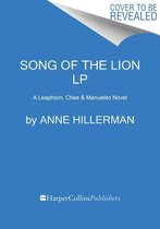 Song Of The Lion [Large Print]
