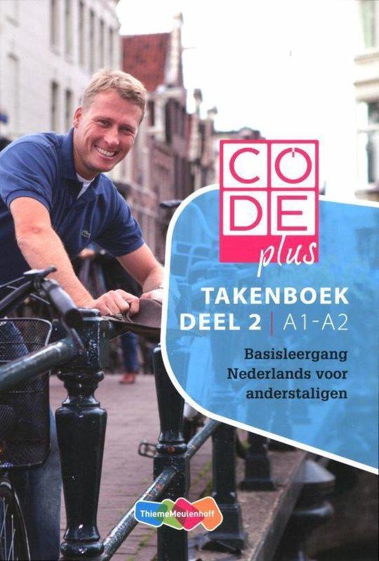 Code Plus Takenboek / Deel 2 A1-A2 - none   Fthsonline.com