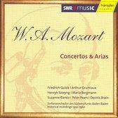 Concertos And Arias