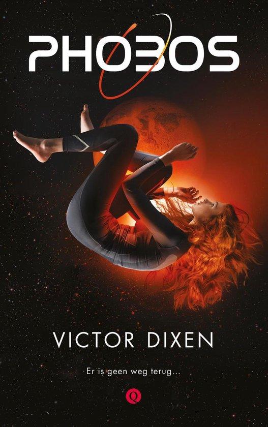 Phobos - Victor Dixen |