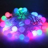 Meisterhome lichtketting - LED - meerdere kleuren