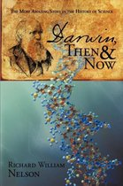 Darwin, Then and Now