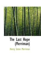 The Last Hope (Merriman)