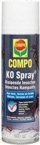 spray kruipende insecten 'K.O.' 300 ml
