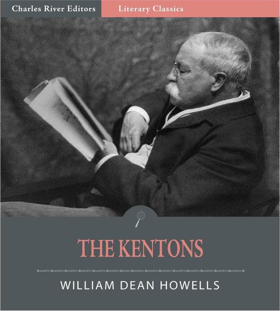 The Kentons (Illustrated Edition)