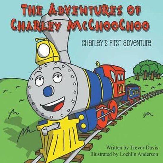 The Adventures of Charley McChoochoo