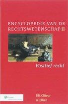 Encyclopedie Van De Rechtswetenschap