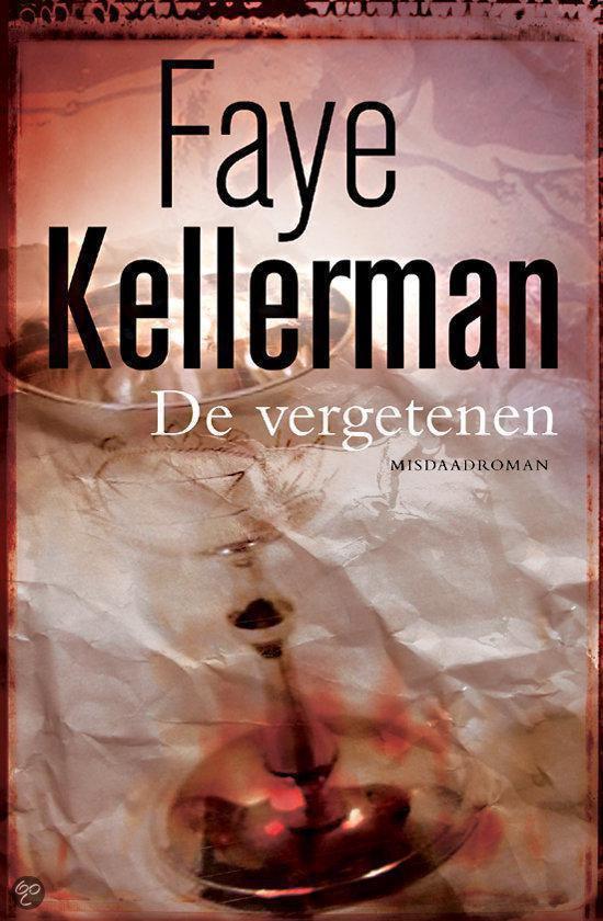 De Vergetenen - Faye Kellerman |
