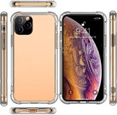 Transparante iPhone 11 Case | TPU Case | VTV | 6,1 inch