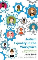 Omslag Autism Equality in the Workplace
