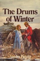 Boek cover The Drums of Winter van Sandra Paretti