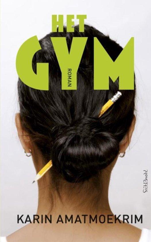 Het gym - Karin Amatmoekrim |