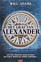 Het Graf Van Alexander