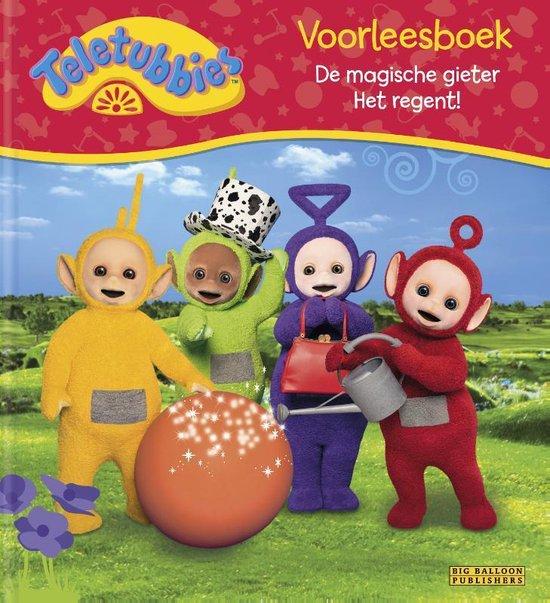 Teletubbies - Teletubbies voorleesboek - Diversen Diversen |