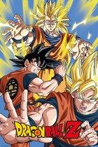 Dragon Ball-Son Goku-Manga-Z-Poster-61x91.5cm.