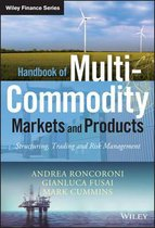Handbook of Multi-Commodity Markets and Products