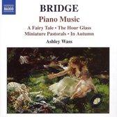 Bridge: Piano Music Vol.1