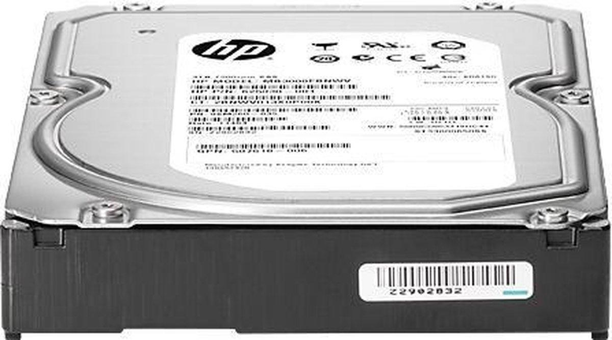 Hewlett Packard Enterprise 1TB SATA HDD kopen
