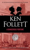 Boek cover A Dangerous Fortune van Ken Follett (Onbekend)