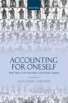 Accounting for Oneself