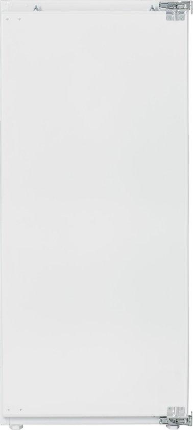 Koelkast: Sharp SJ-L2204M0X - Inbouwkoelkast, van het merk Sharp